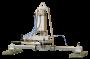 Вакуумный захват WH-1200.600t2sv