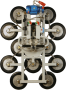 Вакуумный подъемник EL-GPRA