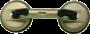 Вакуумная двойная присоска XB2