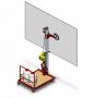Подъемно-монтажная тележка VakuumKraft Т150